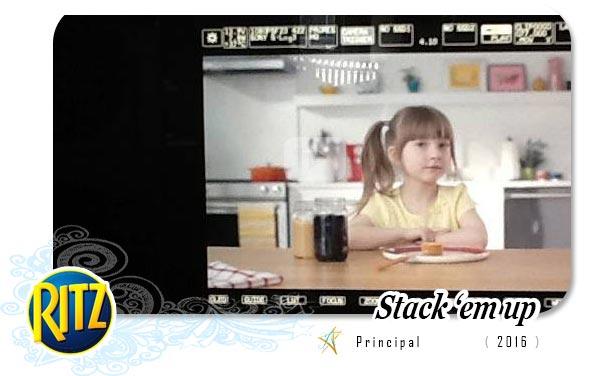 Principal Girl / 2016